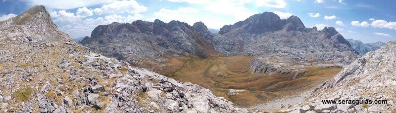 Picos de Europa diferentes 9 SERAC COMPAÑÍA DE GUÍAS