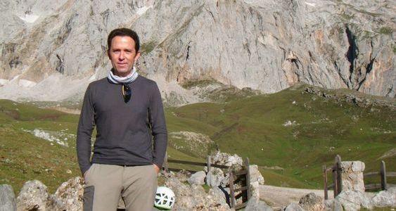 Aguja Escondida 1 Picos de Europa SERAC COMPAÑÍA DE GUÍAS