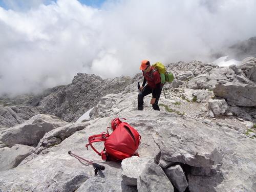 escalada Martingada San Carlos Picos de Europa 6 SERAC COMPAÑÍA DE GUÍAS