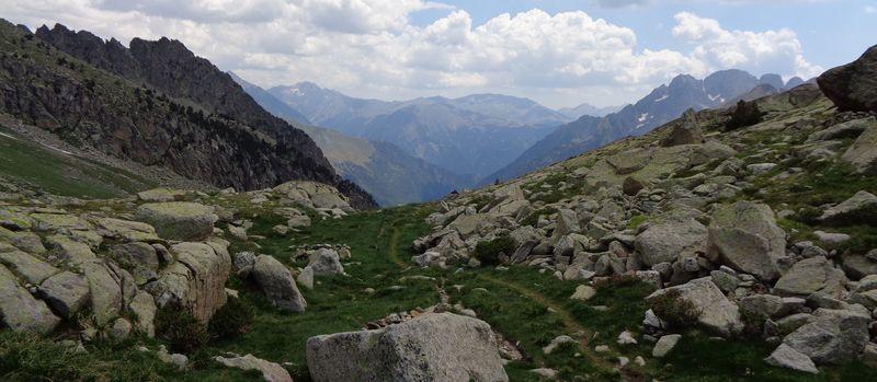 senderismo Pirineo 1 SERAC COMPAÑÍA DE GUÍAS