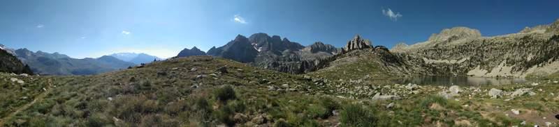 senderismo Pirineo 2 SERAC COMPAÑÍA DE GUÍAS