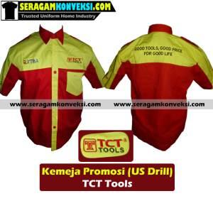 bikin seragam kemeja kantor, perusahaan, organisasi murah kirim ke Kabupaten Dompu
