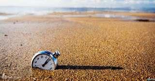 Janganlah Kau Buat Sengsara Orang Lain Dengan Membuang Waktunya