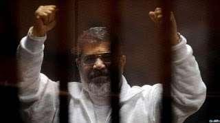 Hakim Yang Memutuskan Mursi Dihukum Mati Tewas Ditembak