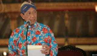 """Penghapusan """"Khalifatullah"""" Oleh Sultan Dikhawatirkan Akan Menghilangkan Sejarah Kerajaan Islam di Indonesia"""