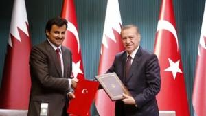 Universitas-Internasional-Untuk-Pengungsi-Suriah-oleh-turki-dan-qatar