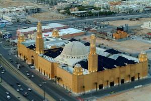 arab-saudi-larang-pengeras-suara-masjid