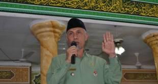 Walikota Padang Valentine's Day Haram Dirayakan