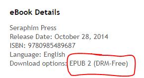Ebook Using Isbn
