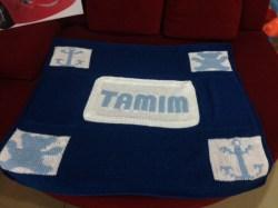 Tamim Blanket