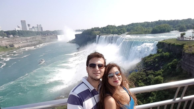 Niagara Manzara