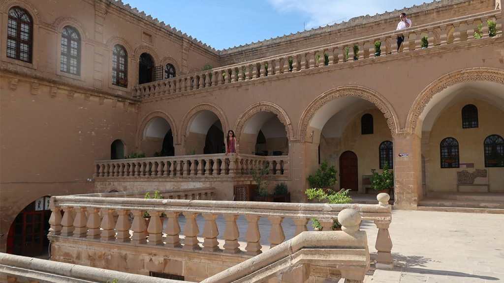 Mardin Müze