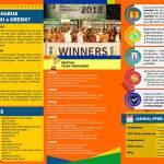Brosur PPDB SMA NU 2 Gresik Page 2