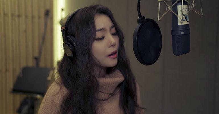 Mv Lirik Ailee Nyanyikan Lagu Is You Untuk Ost Memories Of The Alhambra Serbakorea