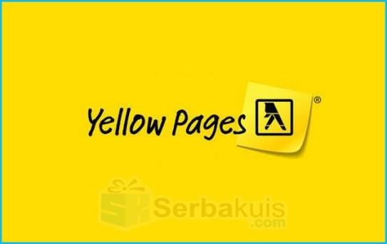 Kontes Testimonial Yellow Pages Berhadiah Pulsa 2 Juta