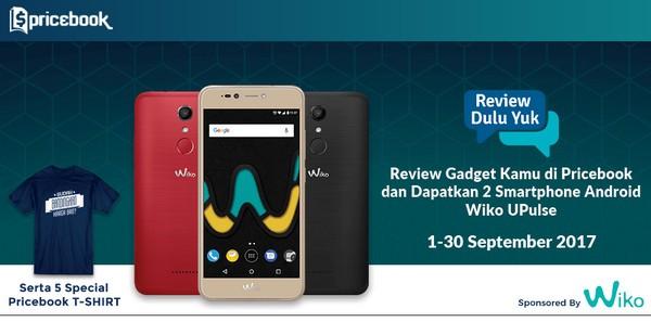 Review Dulu Yuk Edisi September 2017