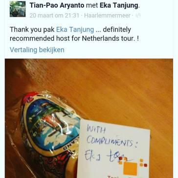 Review Tian Pao