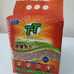 Red Rice Organic Tip Top