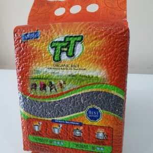 Black Rice Organic Tip Top