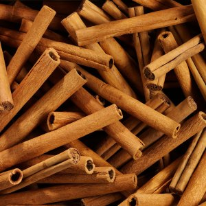 Cinnamon Stik
