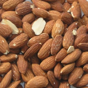 Almond Whole Natural