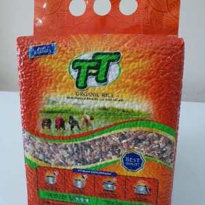 Mix Rice Organic Tip Top