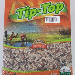 Mix Rice Organic Tip Top
