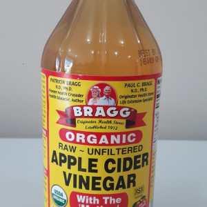 Apple Cider Vinegar Kecil