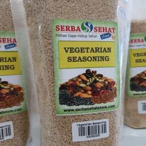 Seasoning Vegetarian