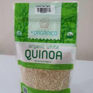 Organic Pearl Quinoa