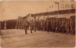 Српска армија на Крфу