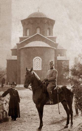 Манастир Жича | Monastery Zica