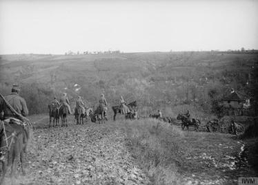 Српска армија у Македонији 1915-1918