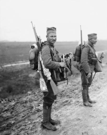 Српска војска у првом светском рату