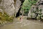 ...тешко можемо замислити да се ближимо крају кањона