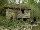 До старе воденице у Ђурићима