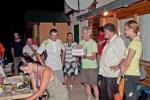 И на крају је Милорад предао младенцима поклон који су спремили наши учесници акције