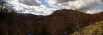 После пар сати хода, угледали смо врх Клочаница!