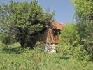 На Брези је мало живих имања, углавном су опустела:-(