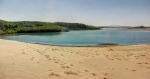 Да није флотација, била би феноменална плажа, а Дебели Луг - Сен Тропе!