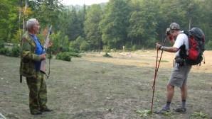 Домаћин Јоца је за сваки хитац викнуо за шта пуца!