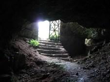 Преконошка пећина