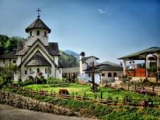 манастир Соко