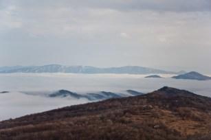 Поглед на Тупижницу са врха Шиљак