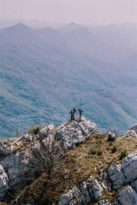 на врху Влашке планине