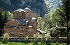 манастир Поганово