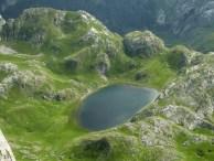 Манито језеро