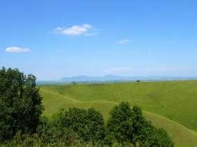 Поглед на Вршачке планине