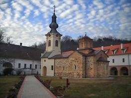манастир Месић