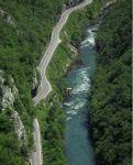 кањон Тијесно